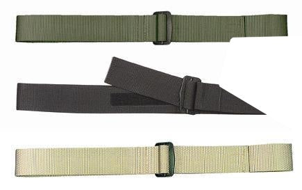 4598 HEAVY DUTY NYLON RIGGER'S DUTY BELT