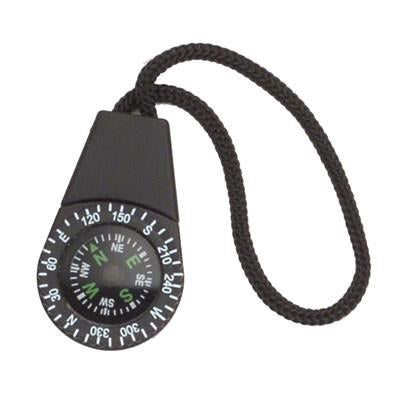 4736 Rothco Zipper Pull Compass