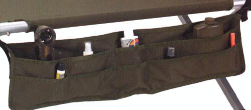 4759 Rothco Olive Drab Cot Accessory Pouch