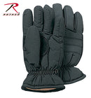 "4945 BLACK THERMOBLOCKâ""¢ INSULATED HUNTING GLOVES"