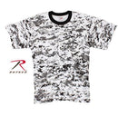 5210 Rothco T-shirt / Digital City Camo
