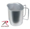 542 Rothco GI Style Aluminum Canteen Cup