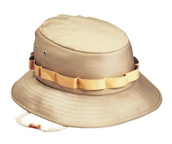 5557 Rothco Jungle Hats - Khaki
