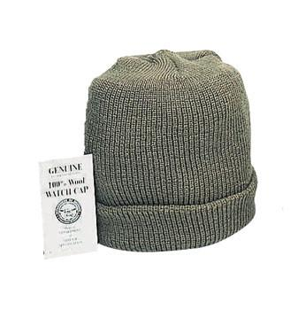 5779 Rothco Genuine Olive Drab Wool Watch Cap