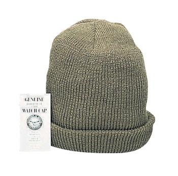 5780 Rothco G.I. Wintuck Olive Drab Watch Cap