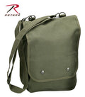 5796 Rothco Olive Drab Map Case Shoulder Bag