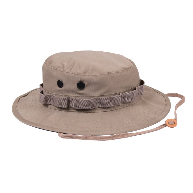 5813 Rothco Khaki Ultra Forcetm Boonie Hat
