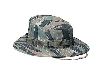 5816 Rothco Tiger Stripe Ultra Force Boonie Hat