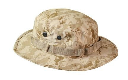 5829 ULTRA FORCE DESERT DIGITAL BOONIE HAT
