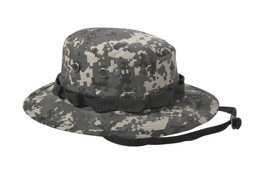 5839 ROTHCO BOONIE HAT - SUBDUED URBAN DIGITAL CAMO
