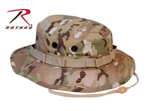 5892 Rothco Boonie Hat - Multicam