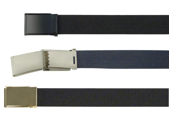 6170 Rothco Military Web Belts w/Flip Buckle-54