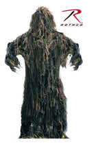 64127 Rothco Lightweight All Purpose 2pc Ghillie Suit
