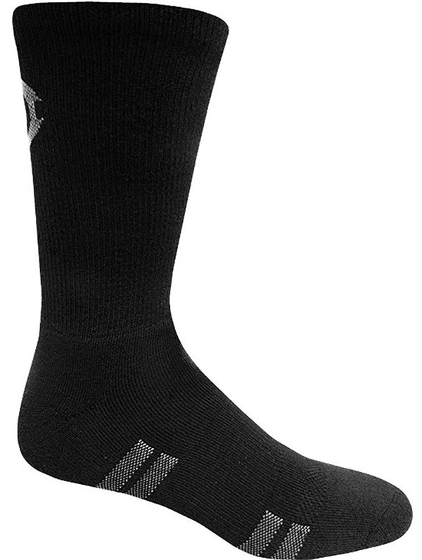 Original Swat Women's Tactical Crew Plus 1 Pairs Socks - Black