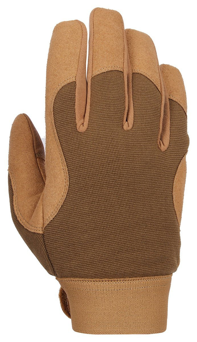 4434 / 4435 Rothco Military Mechanics Gloves