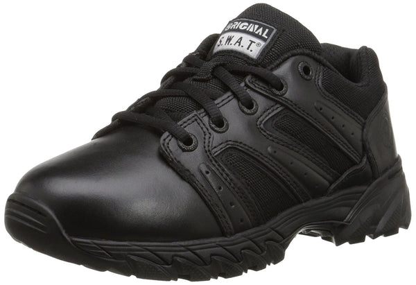 Original S.W.A.T. Women's Chase Low Military and Tactical Shoe - Black
