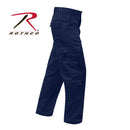 7821 Rothco EMT Pants - Navy Blue