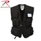 8547 Rothco Kids Uncle Milty Vest - Black