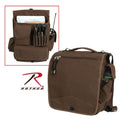 8622 Rothco Brown M-51 Engineers Field Bag
