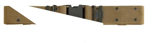 9123/9133 Rothco New Issue Type Pistol Belt - Coyote