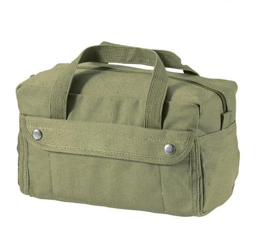 9181 OLIVE DRAB MECHANICS TOOL BAGS