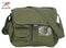 9203 Rothco Urban Explorer Olive Drab Canvas Shoulder Bag