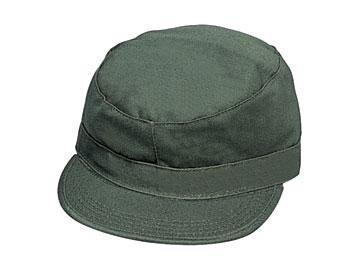 9336 Rothco Fatigue Caps - Olive Drab