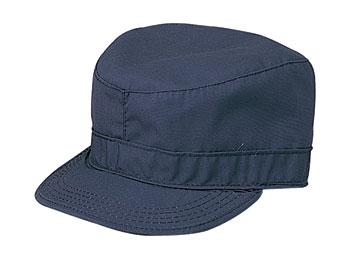 9342 Rothco Ultra Force TM Navy Blue Fatigue Caps