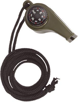 9401 Rothco Olive Drab Super Whistle