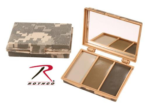 9407 Rothco G.I. Type A.C.U. Digital Camo 3 Color Compact