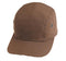 9545 Rothco Brown Rip-stop Military Street Cap