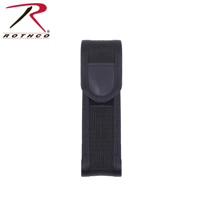 10576 Rothco Pepper Spray Holder / Large - Black