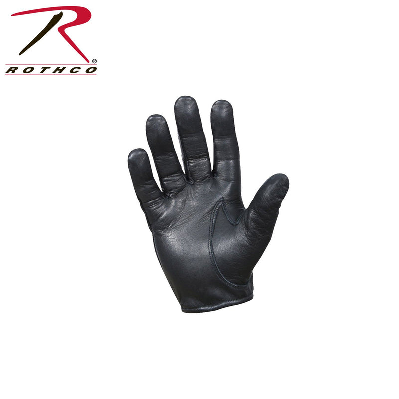 3452 Rothco Police Cut Resistant Lined Gloves