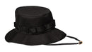 5546 Rothco Jungle Hats - Black