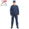 5929 Rothco Navy Blue 100% Cotton Rip- Stop B.D.U. Pants