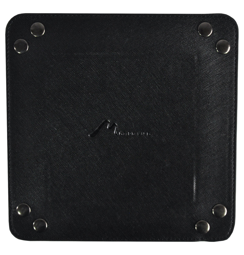 Metier Life Vegan Leather Valet Tray