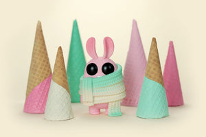 Thimblestump Hollow Series 3 - Angora (Ice Cream Social)
