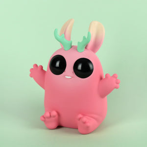 Thimblestump Hollow Series 3 - BunnyBuck (Ice Cream Social)