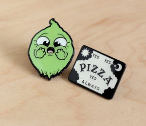 OMGhost Pin Set