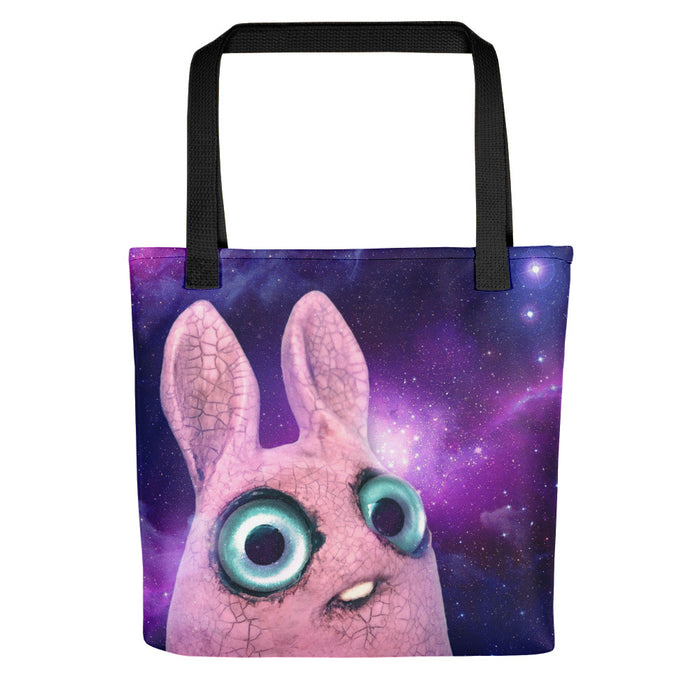 Pipsqueak Galaxy Tote