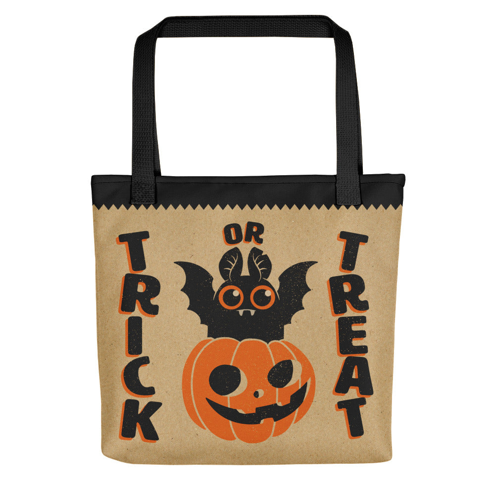 Halloween Tote by Amanda Louise Spayd