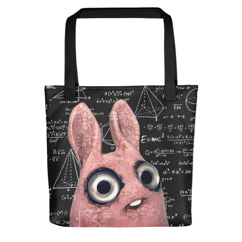 Pipsqueak Math Tote