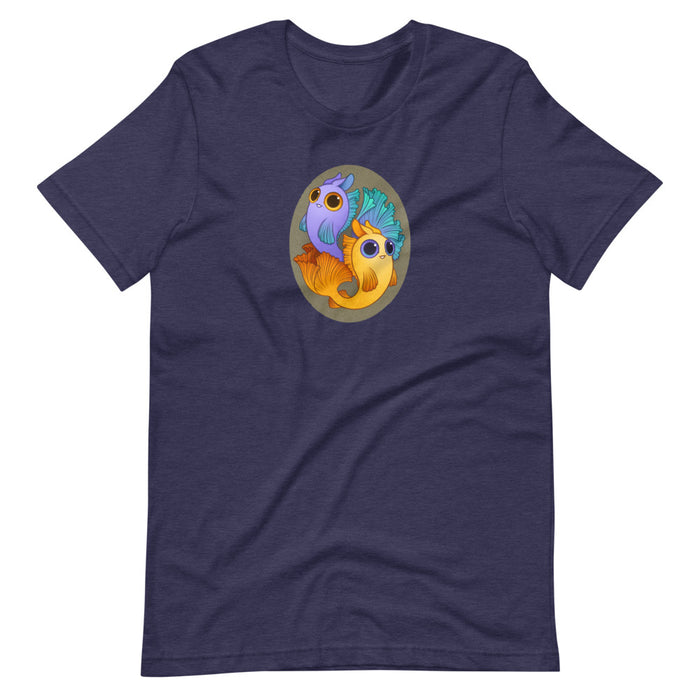 Pisces T-Shirt(unisex fit)