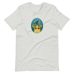 Capricorn T-shirt (unisex fit)
