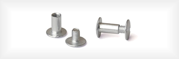 Chicago Screws: What They Are and Why Your Belt Might Need Them
