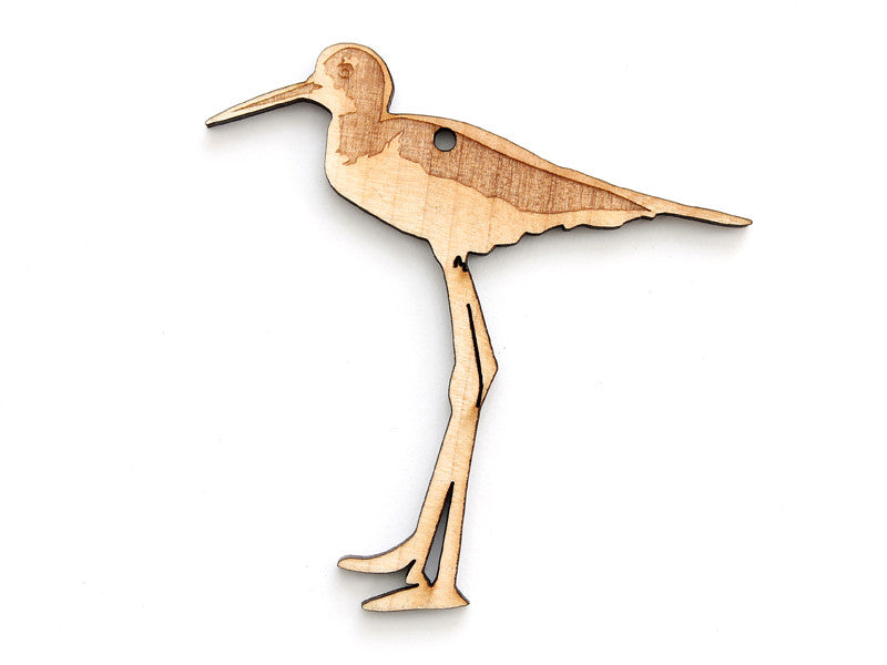 Black-necked Stilt Ornament
