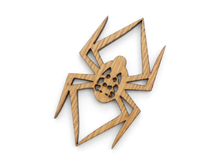 Garden Spider Ornament
