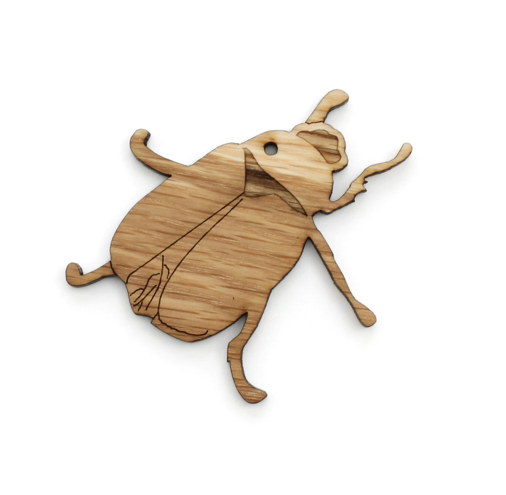 June Bug Ornament