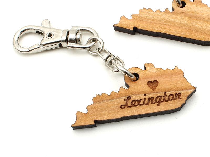 Kentucky State Key Clip