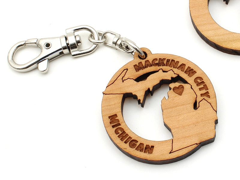 Michigan State Key Clip